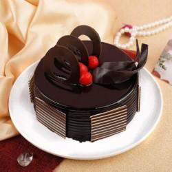 Stunning Chocolate Cake [500g]