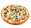 BROWN SPECIAL PIZZA