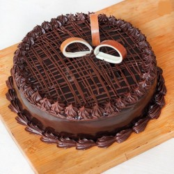 German Truffle Cake  [500g]