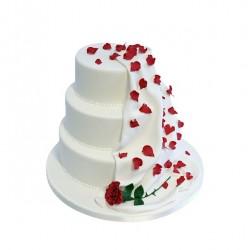 CAKES CREAM PINEAPPLE D20 (E/G)