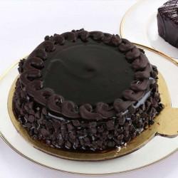 Delicious Choco Truffle Cake [500g]