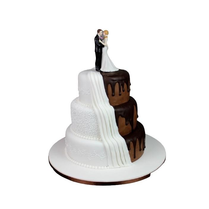 CAKES CREAM CHOCOLATE D13 (E/G)