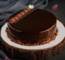 Tasty German Truffle Cake 1 Kg