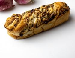 Bread Mushroom Loaf