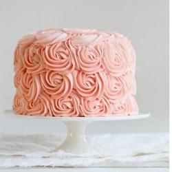 Pink Pineapple Cake [500g]