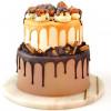 CAKES CHOCO N BUTTERSCOTCH (E/L)