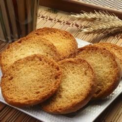 Poppy Toast Rusk