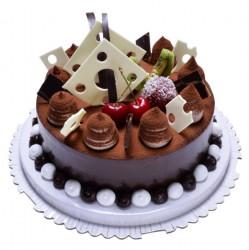 CAKES CREAM COFFEE D5 (E/L)