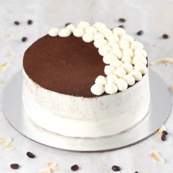 Round Coffee Cake [500g]