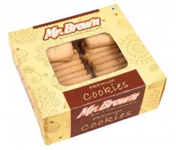 COOKIES SPECIAL BUTTER (250g)