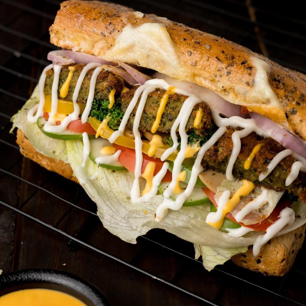 Shami Submarine Kabab (6)