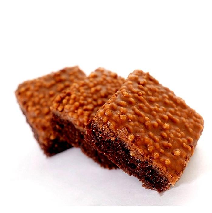 BAKED CHOCO CARAMEL (500g)
